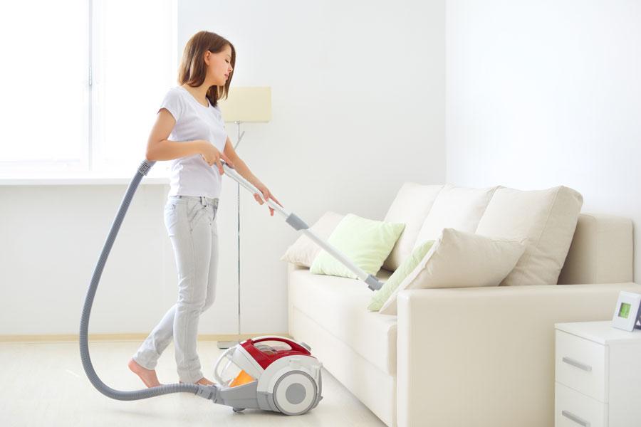 C mo cuidar y limpiar su sill n o sof - Como limpiar tapiceria sofa ...
