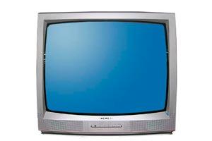 Cómo limpiar la pantalla de un televisor