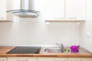 C mo limpiar los extractores de cocina for Extractores de cocinas