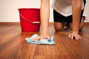 Métodos para limpiar pisos de parquet. Consejos de mantenimiento para pisos de parquet o madera. Cómo limpiar los suelos de madera