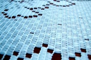 Cómo renovar un mantel de tela