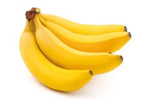 Cómo conservar las bananas