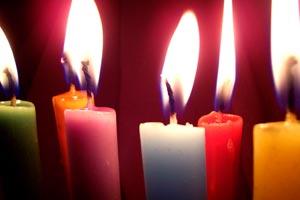 Cómo evitar que las velas goteen