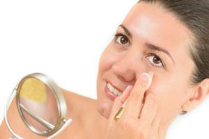 Cómo Maquillar las Ojeras