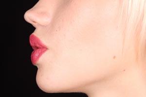 Cómo dar volumen a los labios finos