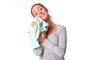 Quitar olor rancio ropa