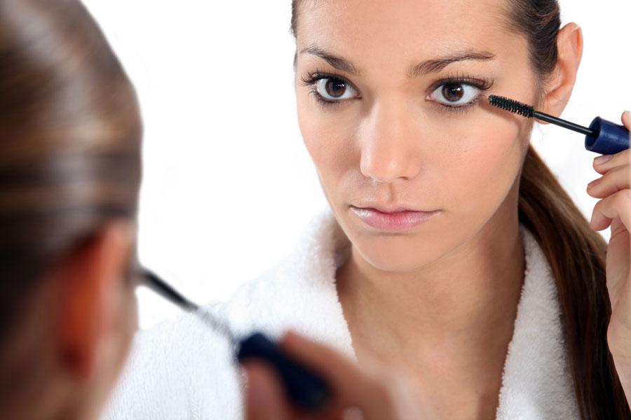 Cómo Maquillar los Ojos según su forma