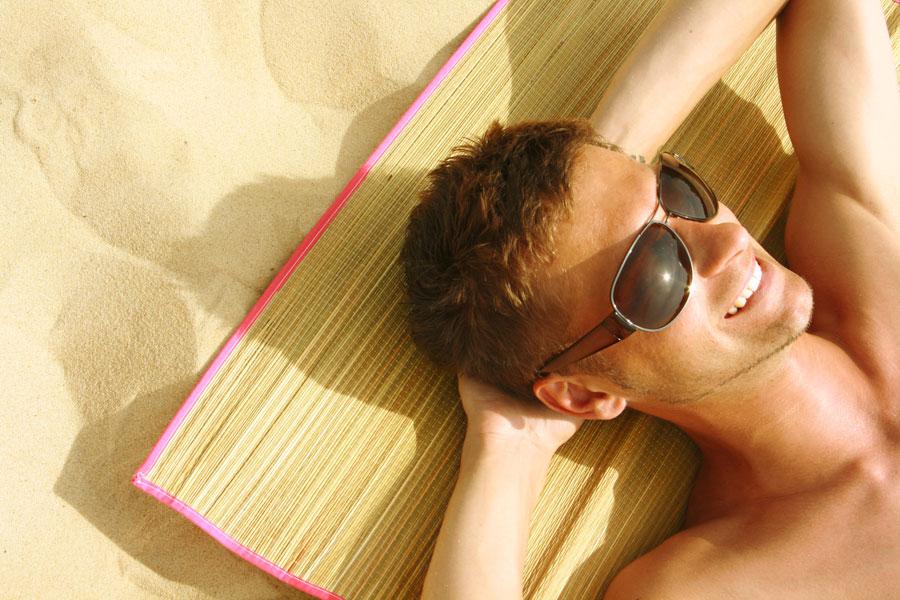 Guía para lograr un bronceado de la piel rápido y duradero. Cómo hacer que el bronceado dure más sin quemar la piel. Método para un bronceado natural