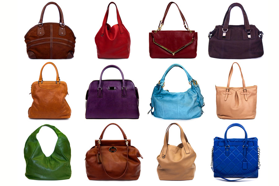 Cómo cuidar los bolsos y carteras de cuero