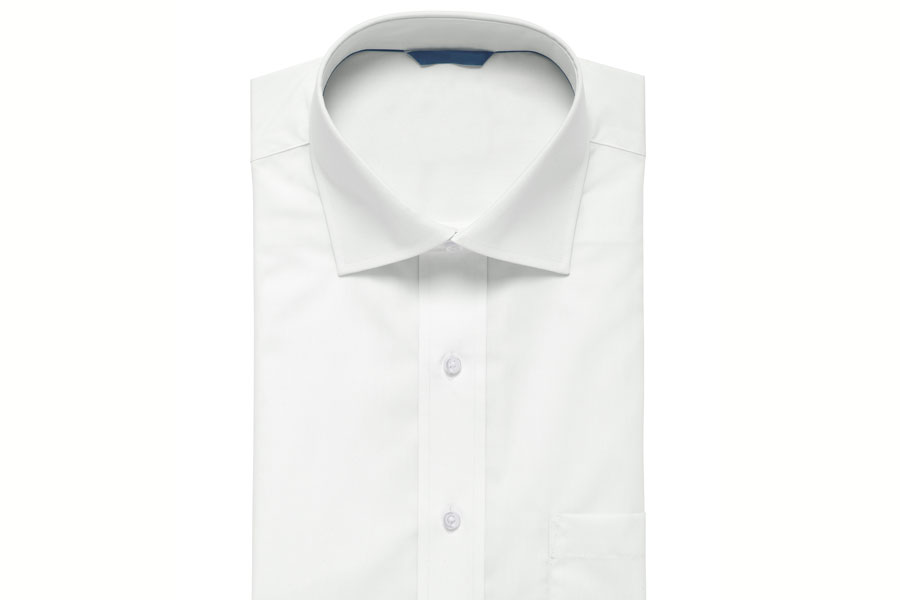 Cómo eliminar el Color Amarillento de Camisas Blancas