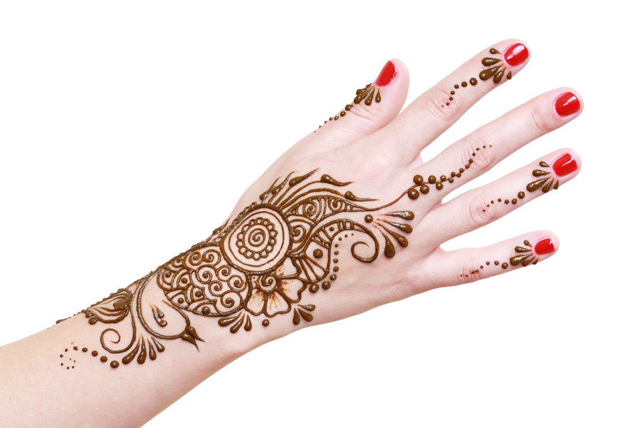 c mo quitar un tatuaje de henna