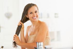 Cómo hacer mascarillas para el cabello