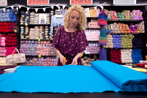 Método para calcular la cantidad de tela necesaria para hacer una cortina. Cuánta tela se necesita para crear una cortina. C
