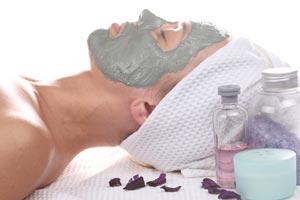 Cómo hacer una máscara casera para cutis graso
