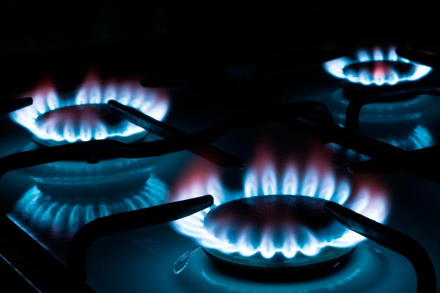 Cómo ahorrar gas en la cocina