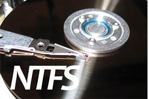 Cómo cambiar una unidad de FAT32 a NTFS