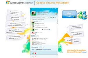 Cómo activar la escritura a mano en Windows Live Messenger