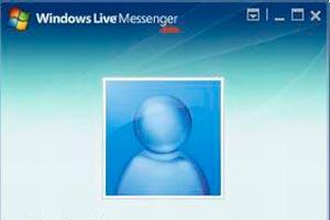 Como agregar un contacto en Windows Live Messenger
