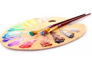 Cómo Pintar con óleos