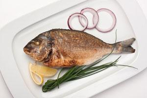 Cómo acompañar pescados