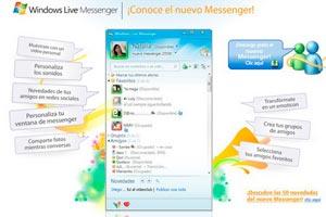 Como compartir archivos con Windows Live Messenger
