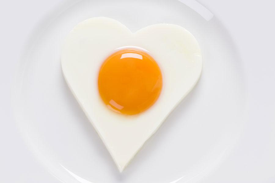 Cómo preparar Huevos Moldeados