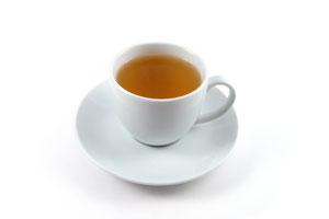 Cómo preparar té verde