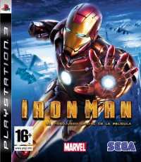 Trucos para Iron Man - Trucos PS3