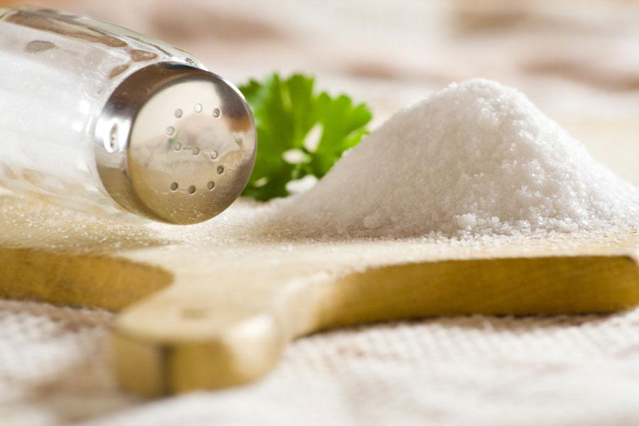 Cómo eliminar el Exceso de Sal en las Comidas