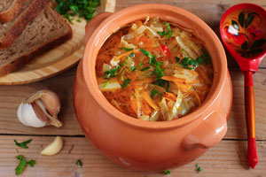 Como preparar sopas y caldos: Consejo
