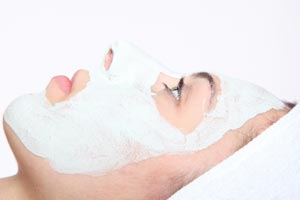 Cómo hacer una máscara facial casera