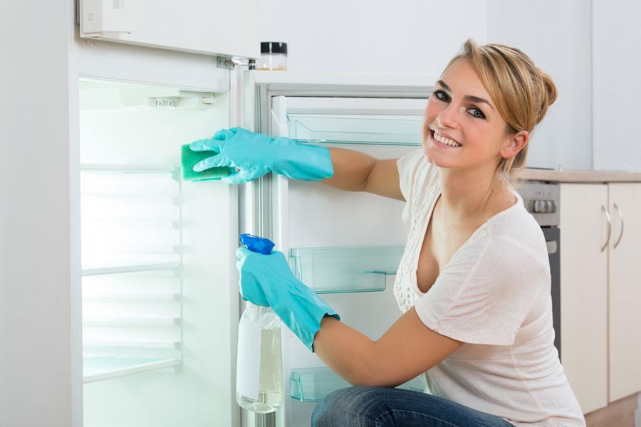 Qué hacer si la nevera despide malos olores? Cómo evitar los malos olores en el refrigerador. Métodos para prevenir malos aromas en la nevera.