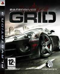 Trucos para Race Driver: GRID - Trucos PS3