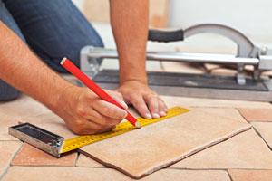 Pasos para la colocación de suelos cerámicos o gres. Tips para la instalación de cerámicos y gres. Cómo instalar pisos cerámicos y gres