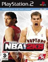 Trucos para NBA 2008 - Trucos PS2