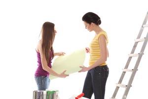 Cómo elegir el empapelado para decorar paredes