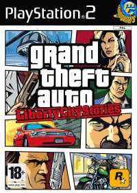 Trucos para Grand Theft Auto: Liberty City Stories - Trucos PS2 (I)