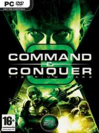 Trucos para Command and Conquer 3: Tiberium Wars - Trucos PC