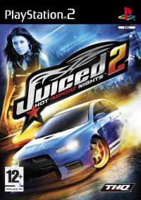 Trucos para Juiced 2: Hot Import Nights - Trucos PS2