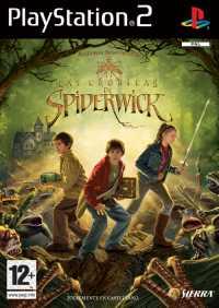 Trucos para Crónicas de Spiderwick  - Trucos PS2