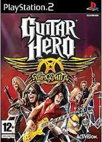 Trucos para Guitar Hero: Aerosmith - Trucos PS2