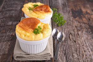 Cómo hacer un Soufflé Perfecto