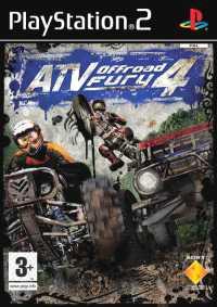 Trucos para ATV Offroad Fury 4 - Trucos PS2
