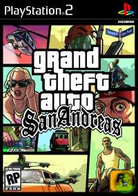 Trucos para Grand Theft Auto: San Andreas - Trucos PS2 (I)
