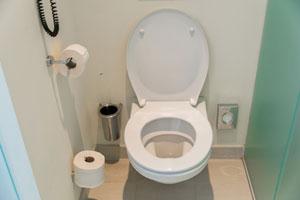 Cómo mantener los inodoros desinfectados por más tiempo