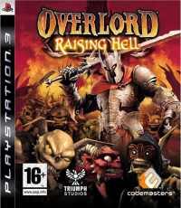 Trucos para Overlord: Raising Hell - Trucos PS3
