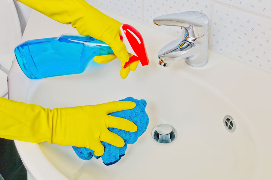 Quitar Azulejos Baño:Truco para elminar los hongos del baño Cómo quitar hongos y moho