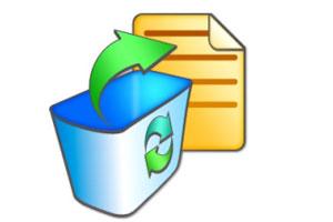 Cómo recuperar archivos eliminados