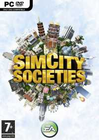 Trucos para Sim City Societies - Trucos PC
