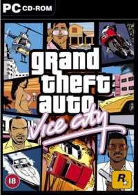 Trucos para Grand Theft Auto: Vice City - Trucos PC (II)